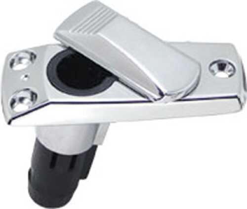 Boatersports Boater Sports Stern Light Base 2-Prong Chrome Zamac Md#: 51273