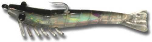 Bett's Betts Billy Bay Halo Shrimp 1/4Oz 3Pk Smoke Md: 772-4-3-17