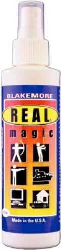 Blakemore Lure / Tru Turn Tru Turn / Blakemore Blakemore Reel Magic 6oz Pump Spray Lubricant Md#: 86