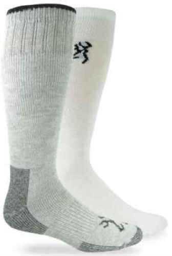 Carolina Hosiery Mills Browning Socks Wick N Warm Large 2pr Sock & Liner 89439182