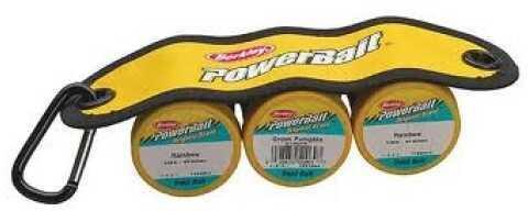Pure Fishing / Jarden Berkley Powerbait Jar Sling Stores 3 Jars Of Berkley Baits Md#: BAPBJBS