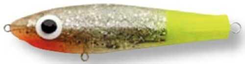 B&L Bait Company B & L Bait Company B&L Paul Brown's Corky Silver Md#: CK-07