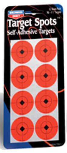 "Birchwood Casey Target Spots 1.5"" Round/1000 33949"