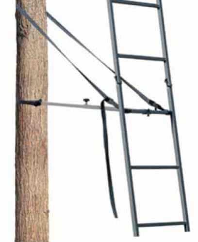 Big Dog Treestands Big Dog Tree Stand Ladder Ext 5ft 2006-2009 Single Rail BDLX-105