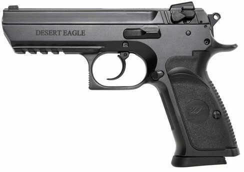 "Magnum Research Baby Desert Eagle III 40 S&W 4.43"" Barrel Full Size Steel 13 Round Semi Automatic Pistol"