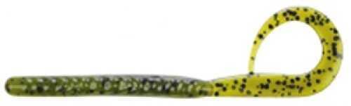 Pure Fishing / Jarden Berkley Havoc Juice Worm 6In 15per bag Watermelon Md: HVMJWJ6-WM