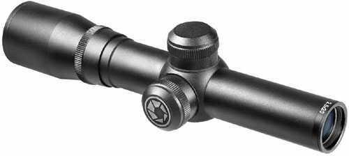 Barska Optics Barska 2.5x20 Contour Compact 30/30 Reticle AC12180