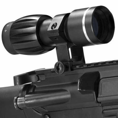Barska Optics 7X Magnifier W/ Extra High Ring AW11656