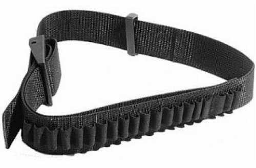 BlackHawk Products Group Shotgun Cartridge Belt 74BC02BK
