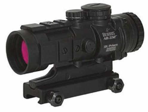 Burris AR-332 Prism 3X 32MM Fastfire Ball CQ Matte 300222