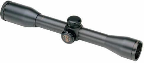 Bushnell Banner Black Matte 4x32 Circle X 610432