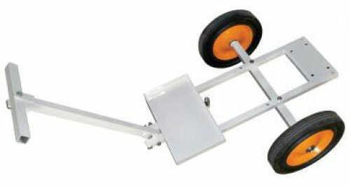 Do-All Traps Do All Trap Limo Auto Trap Cart TL100