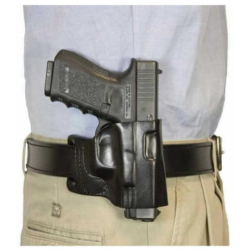 Desantis E-Gat Slide Springfield XDS 4 Black Right Hand