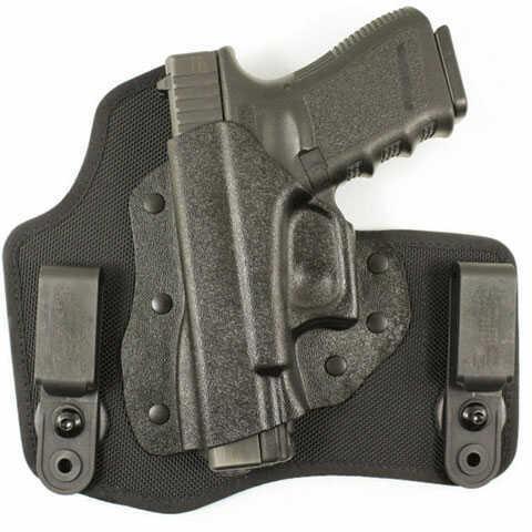 Desantis Invader Black Right Hand 1911 3-3.5