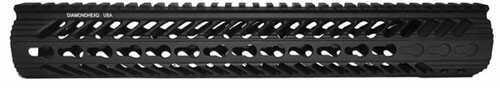 Diamondhead VRS-X Free Float 556 Keymod Handguard Black 13.5