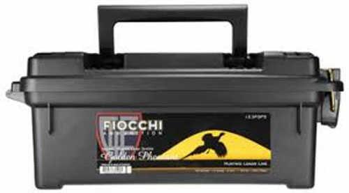 "Fiocchi Ammo FIO Golden Pheasant 12Ga 3"" 1-3/4Oz #6 Plano 100rds 123FGP6"