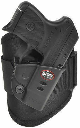 Fobus Ankle Holster Glock 42 Left Hand