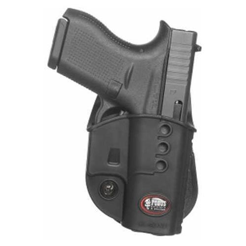 Fobus EVO Belt Glock 42