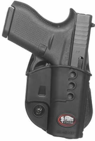 Fobus EVO Belt Glock 42 Left Hand
