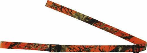 """Grovtec USA Inc. Grovtec Utility Sling 48""""X1"""" Hunter Orange"""