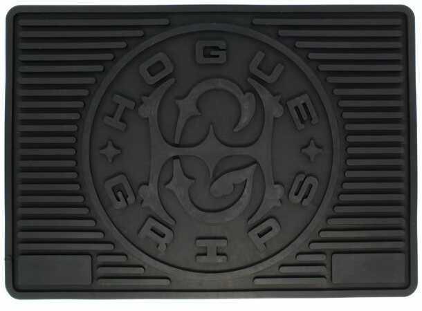 Hogue Gun Mat Black Md: 01020