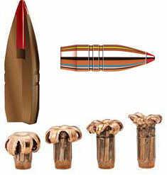 Hornady Bullet 30 Cal .308 140 Gr MonoFlex (For 308 Marlin Express) 30311