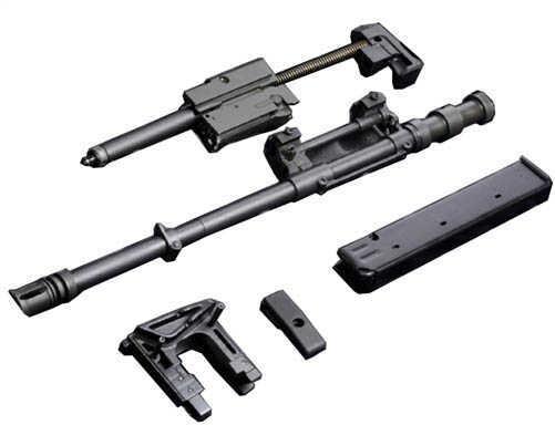 "Israel Weapon Industries IWI Tavor Sar 9mm 17"" Conversion Kit 32rd TSK9"