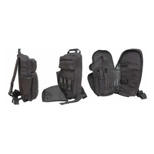 Just Right Carbine JRC Sling Pack Black