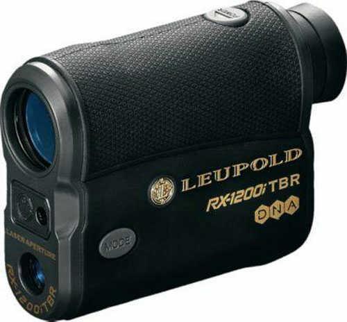 Leupold Rx-1200I TBR Laser Rangefinder With DNA MOINF 119361