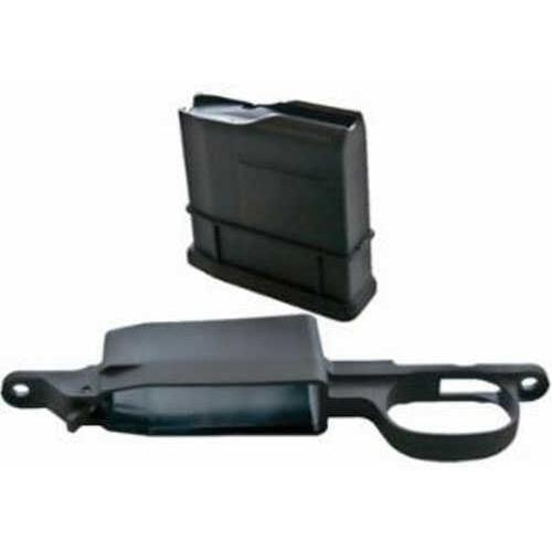 Escort LSI Detach Mag Kit Remington 700 BDL Series 5Rd
