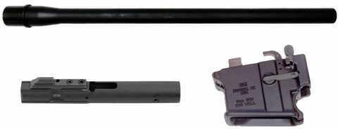 MGI Conversion Kit 9mm SMG Colt Mag Barrel And Magwell