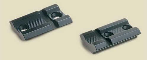 Millett Sights Millett 1 Pc Base Rem 783, Matte Short Action, Aluminum RB00721