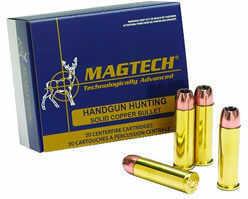 MagTech Ammunition Co. 40 SW 180Gr JHP 50 Rds Ammunition 40A