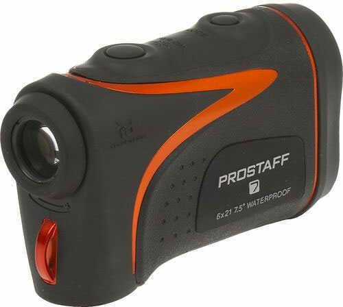 Nikon PROSTAFF 7I RNGFDR 600YD ID Black 16209