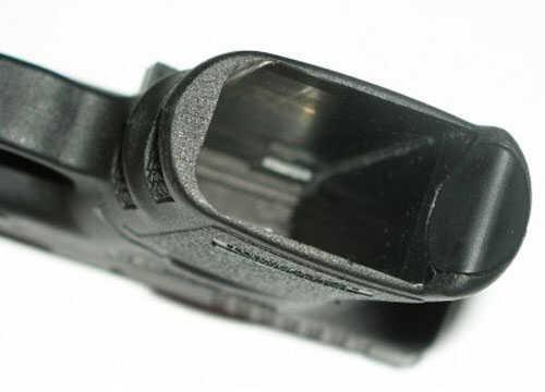 Pearce Grip Frame Insert Glock Gen 4 20 21 41