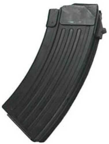 KCI AK-47 Magazine 7.62x39mm 20 Rounds Steel New Black AK4720