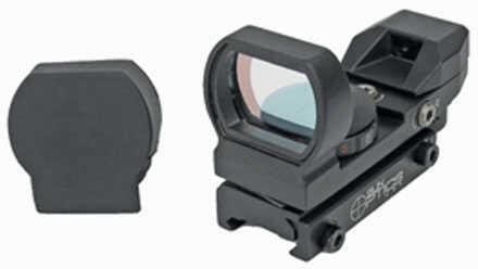 Sun Optics Sun 23X33mm Red/Grn Reflex Sight