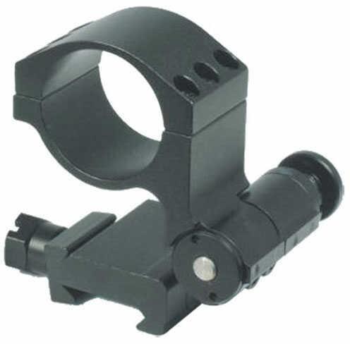 Sun Optics Sun Mount 30mm High Flip To Side Magnifier/Optic CRFTS1