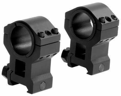 "Sun Optics Sun Tactical Ring Set 30mm Medium With 1"" Ring Inerts SM1434"