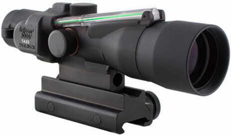 Trijicon 3x30 High Green Horseshoe Dot 223 Ta60 Rm01 TA33C400117
