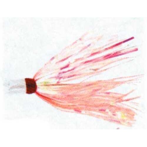 Bomber Saltwater Bomber J-Duster King Rig 1 Oz 6/0 Pink Md#: BSWGKRDUSTEG