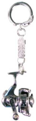 B'n'M Pole B&M Poles B&M Novelty Key Chain Spinning Reel Md#: KSPIN