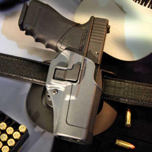 BlackHawk Products Group Serpa Sportster Belt Holster Right Hand Beretta 92/96 413504BK-R