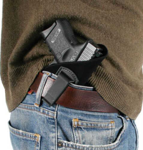 BlackHawk BH In-Pant Glock 26/27/33 Blk