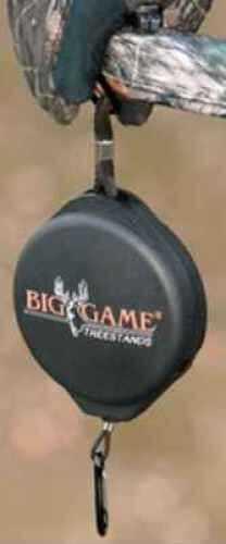 Big Game Products Inc. BIG GAME PRODUCTS INC Big Game Magna-Lift Belt Clip 30' 32786