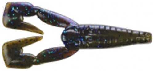 Pure Fishing / Jarden Berkley Powerbait Power Claw 4In 6per bag Bama Bug Md: MPPCL4-BBU