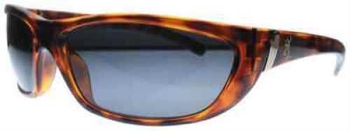 AES Optics Inc Browning Sunglasses Citori - Tortoise/Grey CIT-003