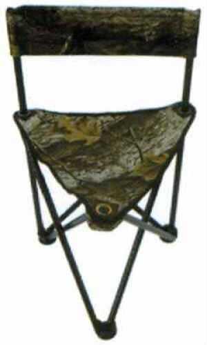 Big Dog Treestands Big Dog Ground Chair 3 Legs W/Back 250# Capacity TSGA-300