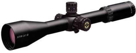 Burris Xtreme Tactical XTR Scopes 3X-12X-50mm, Illuminated Ballistic, Mil-Dot 201916
