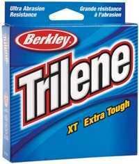 Pure Fishing / Jarden Berkley Trilene Xt Line 110Yd 10# Fl Clear Md: XTPS10-26